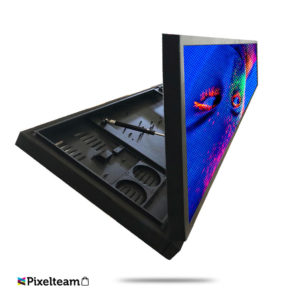 Pantalla Led ( Placa P5 320*160mm)